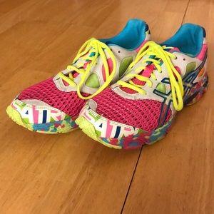Asics Gel Noosa Tri 7 Women's Shoes